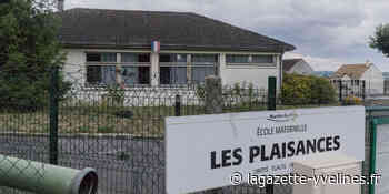 Face aux risques dans les écoles, la CGT utilise son droit d'alerte - La Gazette en Yvelines