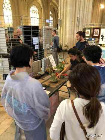 Senlis : le festival d'art sacré reporté en 2021 - actu.fr