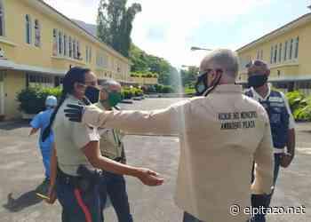 Repatriados en Guarenas y Santa Teresa del Tuy denuncian maltratos - El Pitazo
