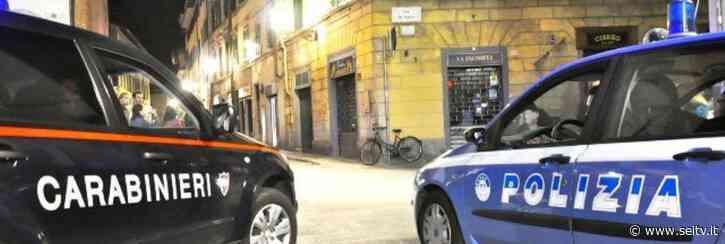Nocera Inferiore: violenza in centro nonostante l'annuncio del Sindaco, intervengono le forze dell'ordine - SeiTV