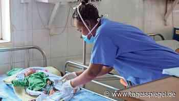 """Erst Ebola, jetzt Coronavirus in Sierra Leone: """"Wir leiden kollektiv an einer Posttraumatischen Belastungsstörung"""" - Reportageseite - Tagesspiegel"""