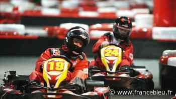La relance éco : le club de karting d'Audincourt repart sur les chapeaux de roues - France Bleu