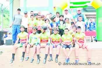 Volvió el ciclomontañismo a Totoró, Cauca - Diario del Cauca