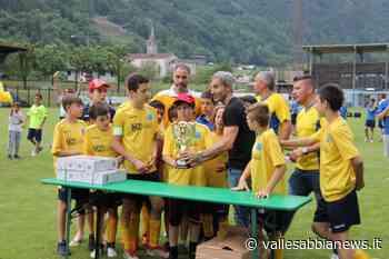 Val del Chiese Storo - Saltano anche due tornei giovanili - Valle Sabbia News