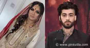 Zayn Malik's 17 year old sister Safaa Malik gets DEATH THREATS about daughter Zaneyah: What a disgusting world - PINKVILLA