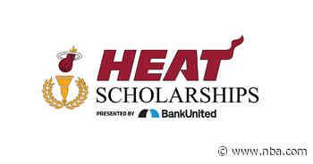 2020 HEAT Scholarship Winners