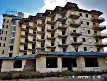 Casagiove: precipita dal quarto piano dell'hotel Houston, 53enne operato d'urgenza - L'Occhio di Caserta