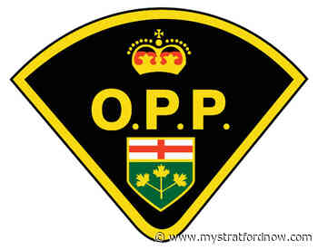 Police: Weapons related charges laid after incident in Listowel - My Stratford Now