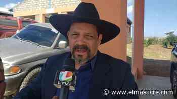 Alcalde Dajabón niega impasse con regidores por construcción puente - El Masacre