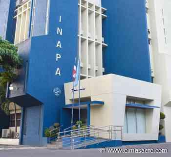 INAPA Dajabón informa procederá a desinfección tanques y redes de distribución - El Masacre