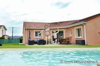 Loisirs - Pourquoi une ruée sur les piscines dans l'Allier ? - La Montagne