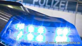 Illegales Autorennen: Polizei beschlagnahmt Wagen - Süddeutsche Zeitung