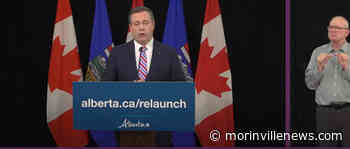 Alberta to move to Stage 2 of Relaunch Friday - MorinvilleNews.com
