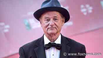 Bill Murray's son arrested for assault and battery on a cop after protest: reports - Fox News