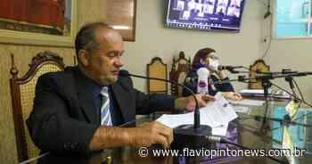 Servidores da Câmara Municipal de Juazeiro do Norte recebem hoje a primeira parcela do 13º salário - Flavio Pinto