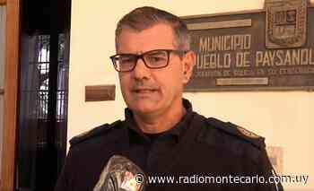Investigan presunto caso de trata de personas en Paysandú - Radio Monte Carlo CX20 AM930