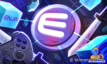 Altcoin Explorer: Enjin Coin (ENJ), Bringing Blockchain to the Video Game Industry - BTCMANAGER