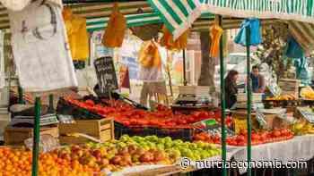 El mercado de El Palmar será el último en reanudar su actividad - MurciaEconomía.com