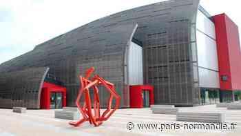 De gros dégâts au théâtre de l'Arsenal, à Val-de-Reuil, victime d'une importante inondation - Paris-Normandie
