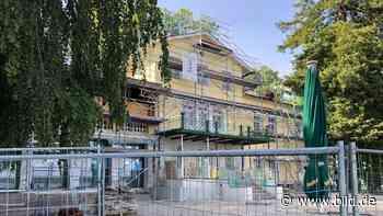 Augustiner-Chef verrät: So wird das neue, alte Midgardhaus in Tutzing - BILD