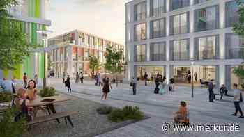 Tutzings neue Fußgängerzone: Bild zeigt, wie sich der Ort verändern wird - Merkur.de