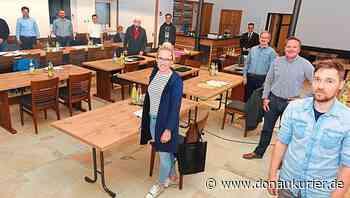 Neun Neue im Gemeinderat - donaukurier.de