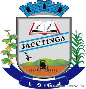 Concurso Prefeitura Municipal de Jacutinga RS 2020 tem EDITAL suspenso - Notícias Concursos