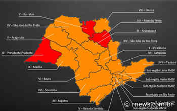Caieiras e região entram na fase laranja. Quarentena em SP é prorrogada até 28 de junho - RNews