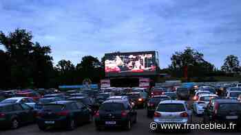 Déconfinement : l'équipe du Rivoli à Carpentras vous propose un drive-in cinéma ce week-end - France Bleu