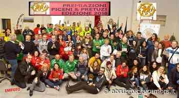 Podismo, ad Ancarano le premiazioni del Criterium Piceni&Pretuzi - Ultime Notizie Abruzzo - News Ultima ora in Abruzzo Cityrumors - CityRumors.it