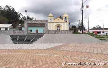En Otavalo y Cotacachi no habrá toma simbólica de las plazas por el Inti Raymi - El Comercio (Ecuador)