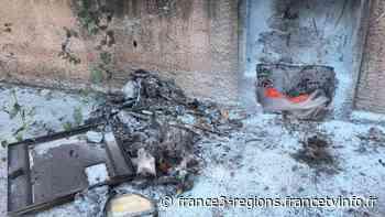Incendie : un compteur Linky explose dans la nuit à Roquevaire - France 3 Régions