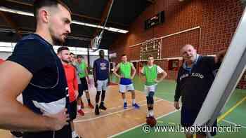 Basket (N2): Loon-Plage va renouveler la moitié de son effectif - La Voix du Nord