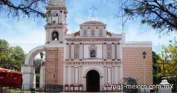Huitzuco, lugar de monumentos entre espinas - masmexico