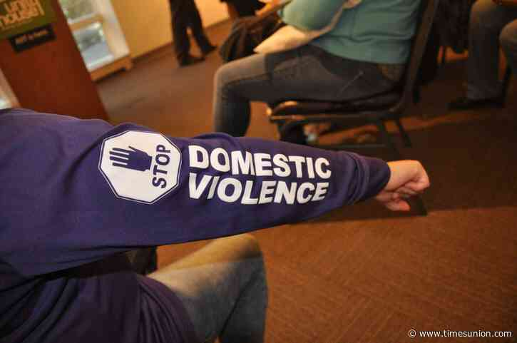 Troy-based nonprofit is a haven for domestic violence victims even during a pandemic