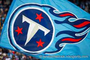 Titans wrap up offseason program