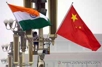 China says 'consensus' with India over border tensions