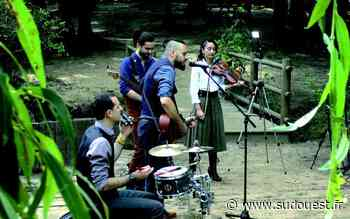 Bassin d'Arcachon : une fête de la musique digitale à Mios - Sud Ouest