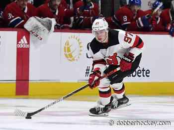 Ramblings: NHL's Return to Play updated; Jonathan Quick; Nikita Gusev; Sam Bennett - June 12 - dobberhockey.com