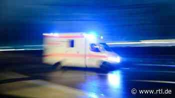 28-Jähriger in Sondershausen mit Messer verletzt - RTL Online