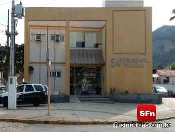 Foragido do sistema prisional é recapturado em Cantagalo - SF Notícias