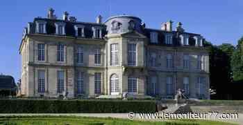 Le château de Champs-sur-Marne a rouvert - Le Moniteur de Seine-et-Marne