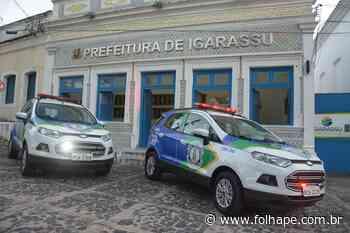 Igarassu anuncia ações de enfrentamento à Covid-19 - Blog da Folha - Folha de Pernambuco