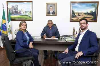 Prefeitura de igarassu assina quatro decretos novos - Blog da Folha - Folha de Pernambuco