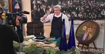 Zoppolatti in diretta dalla Cantina Produttori Cormons - Il Friuli