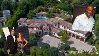 Sofia Vergara and Joe Manganiello buy Barry Bonds' former estate - Inman