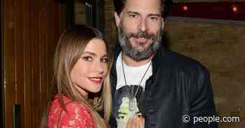 Sofia Vergara and Joe Manganiello Purchase $26 Million Beverly Park Mansion - PEOPLE