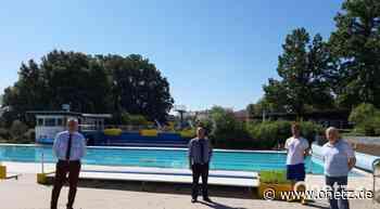 Waldbad in Sulzbach-Rosenberg öffnet für Schwimmer - Onetz.de
