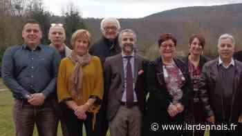 Municipales 2020: démission d'un conseiller à Aubrives - L'Ardennais