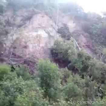 VIDEO: Un mes incomunicadas veredas de Sabana de Torres - Caracol Radio